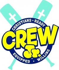 Wednesday Night Children's Ministry (Crew Jr.)