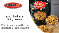 Youth Fundraising Opportunity