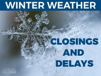 Inclement Weather /  Emergency Closings