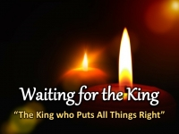 The King Who Puts All Things Right